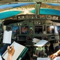 Può un aereo atterrare da solo?